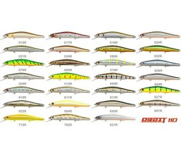 Воблер  Zipbaits ORBIT 110SP 110mm 16.5g (313)