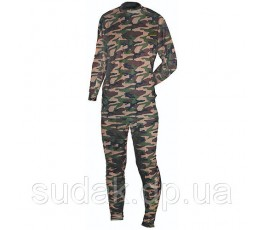 3008205-XXL Нижнее белье NORFIN THERMO LINE (camo) *30