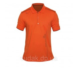 671002-M Футболка POLO Norfin Orange
