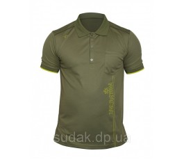 671103-L Футболка POLO Norfin Green