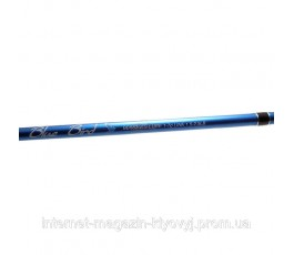 Спиннинг Favorite Blue Bird BB732MS-S, 2.21m 4-14g Ex-Fast